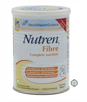 Nutren® Fibre Powder