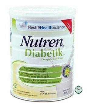 NUTREN<sup>®</sup> UNTUK DIABETIK
