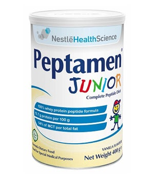 Peptamen<sup>®</sup> Junior